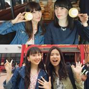 4月20日発売の横浜ウォーカーにhamajoが登場!